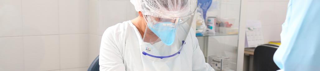 Artigo científico destaca atuação do Centro Odontológico do Ipesaúde durante a pandemia