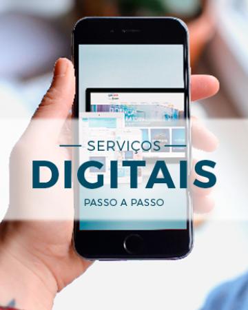 Serviços Digitais